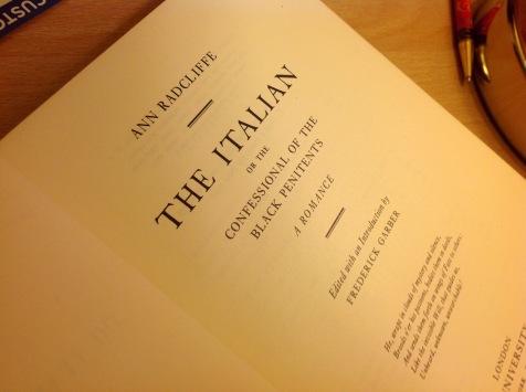 the italian inside